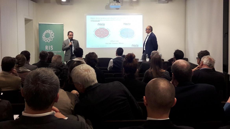 Impresa e Sostenibilità - Paolo Sgreva e Lorenzo Olrlandi