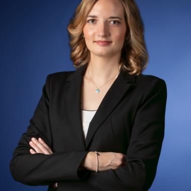 Giulia Fortin