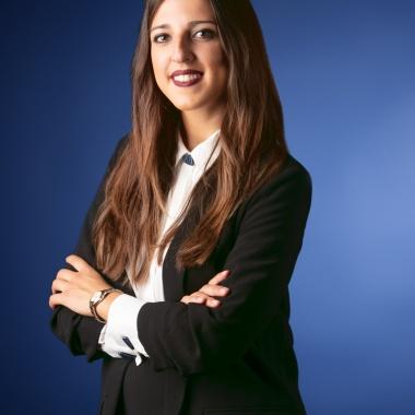 Alessandra Nicastro