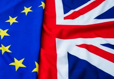 Brexit Adacta