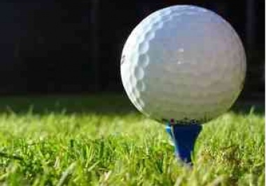 Golf - ProAm