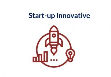 Startup innovatve