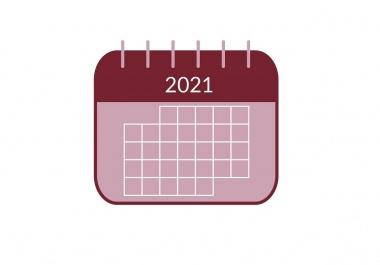 Roadmap fiscale 2021