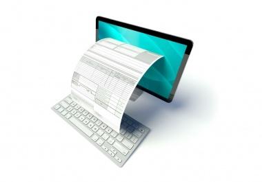 Servizio di consultazione delle fatture elettroniche
