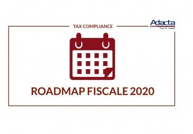 Roadmap fiscale 2020
